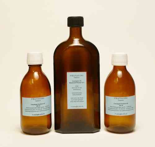 CYANOTYPIE KIT 500 ( 2 X 250 ML ) KOMPLETT