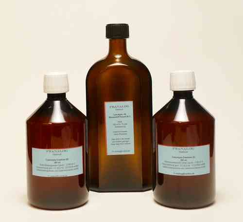 CYANOTYPIE KIT 1000 ( 2 X 500 ML ) - KOMPLETT
